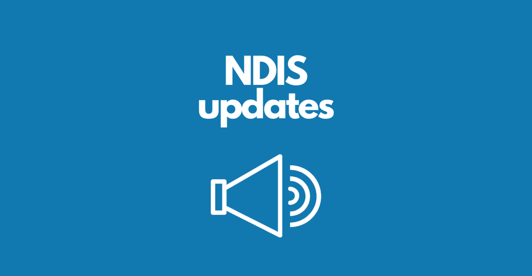 Understanding the NDIS Price Guide updates