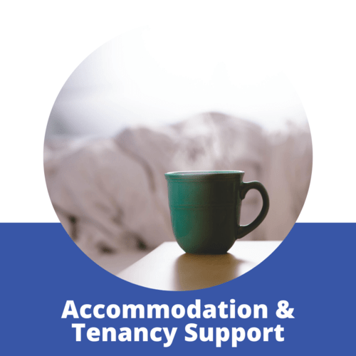Accommodation and Tennancy Support