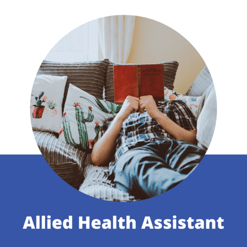 Allied Health Assistant