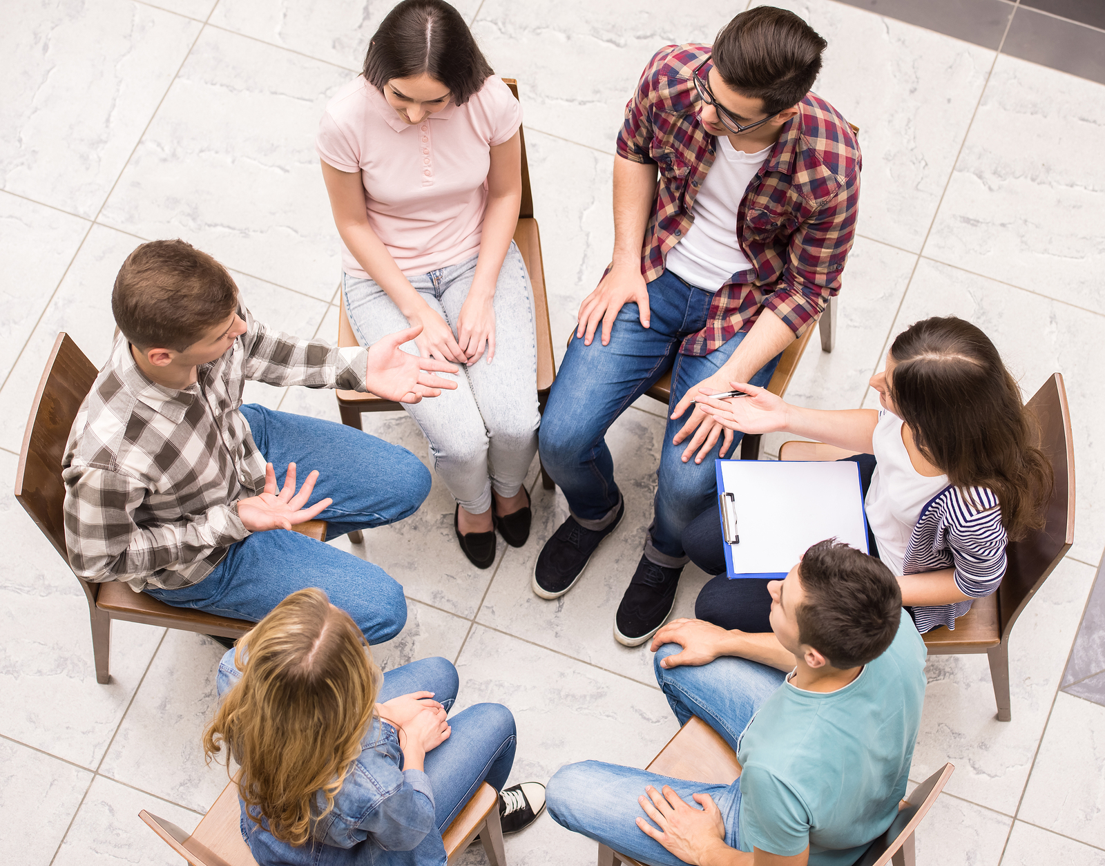 PEERS Group Therapy